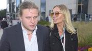 Agnieszka Woźniak-Starak: Co dalej z firmą Piotra Woźniaka-Staraka? Zaskakujące doniesienia