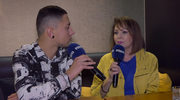 Agnieszka Woźniak-Starak otrzymała wsparcie od wielkiej gwiazdy lat 80!