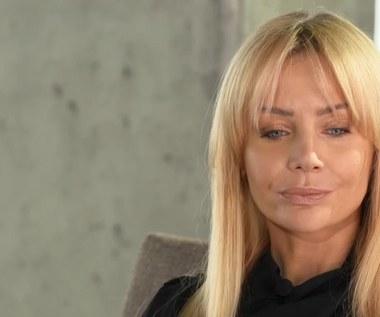 Agnieszka Woźniak-Starak: Pierwszy wywiad po śmierci męża