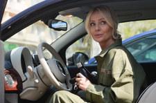 Agnieszka Woźniak-Starak zadaje szyku w Warszawie! Zaskakujące, co założyła...
