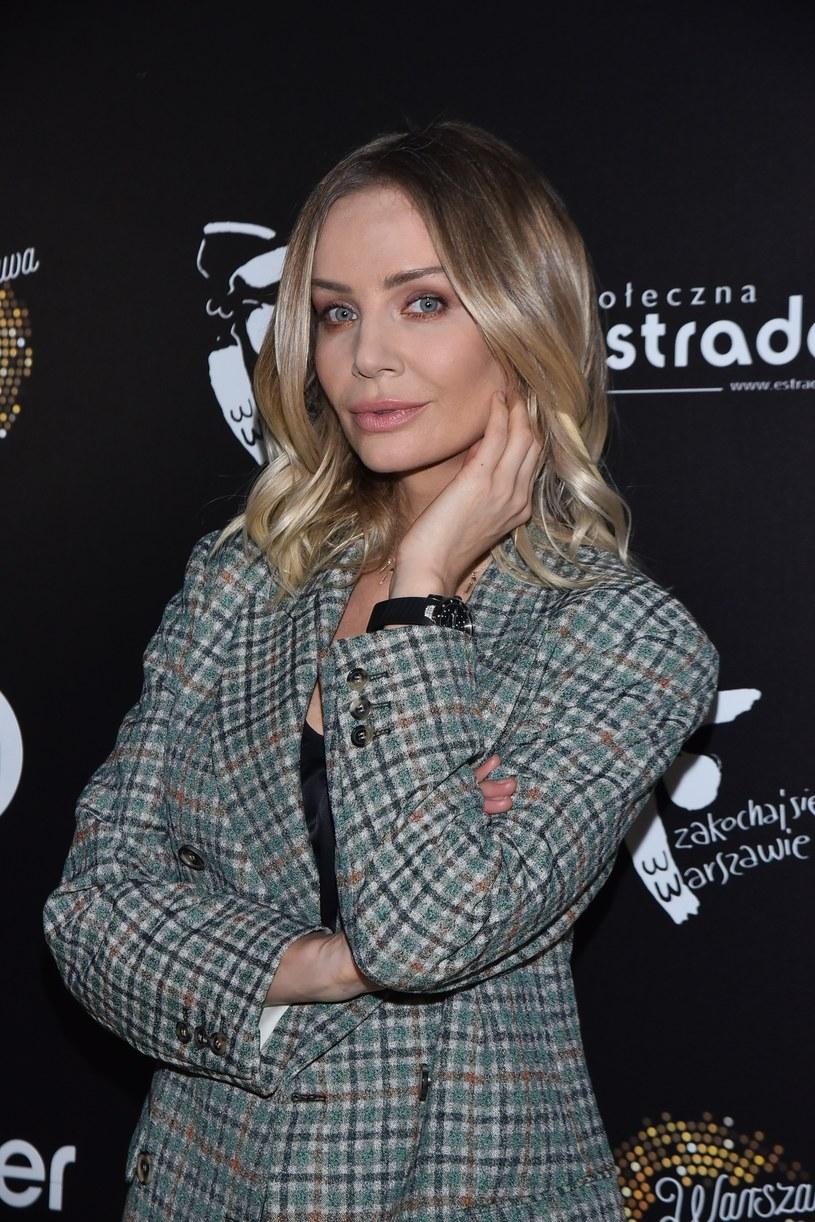 Agnieszka Woźniak-Starak /Mateusz Jagielski /East News