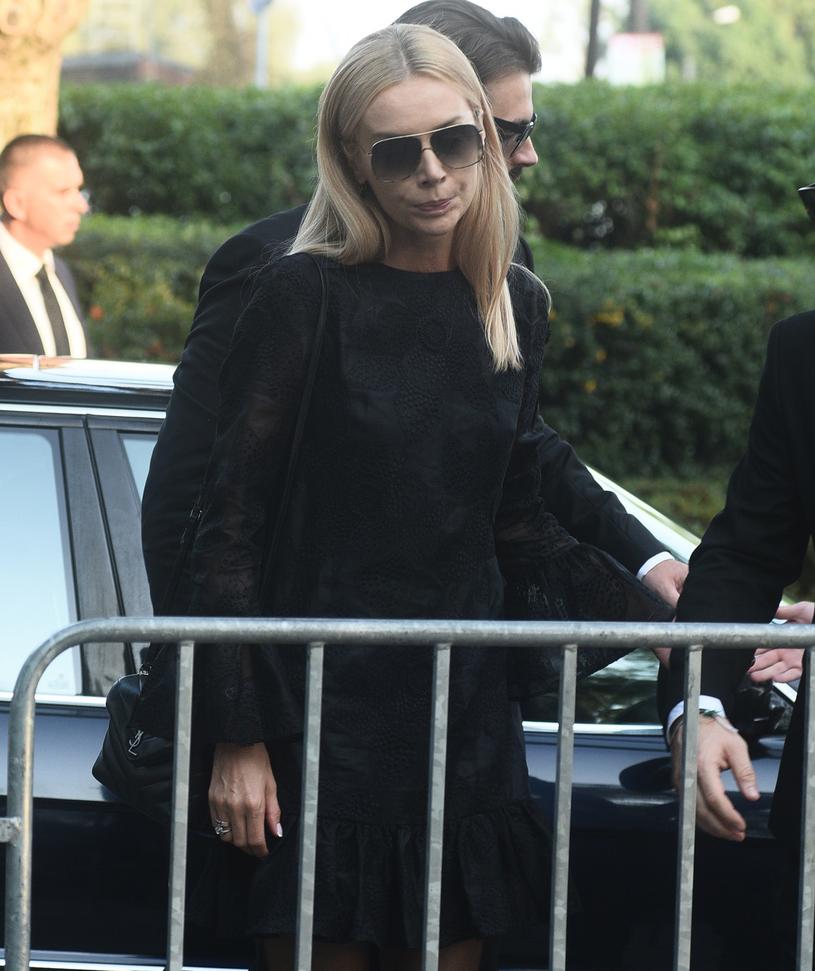 Agnieszka Woźniak-Starak /VIPHOTO /East News