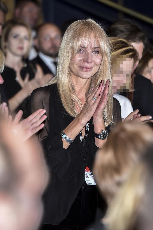 Agnieszka Woźniak-Starak /Kurnikowski /AKPA