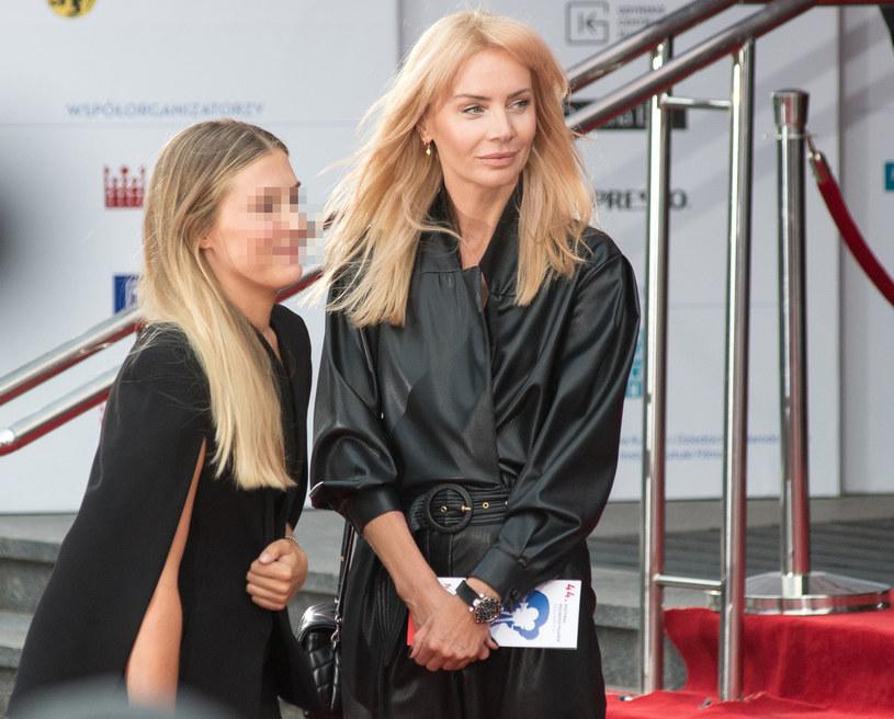 Agnieszka Woźniak-Starak /Fot. Wojciech Strozyk /Reporter