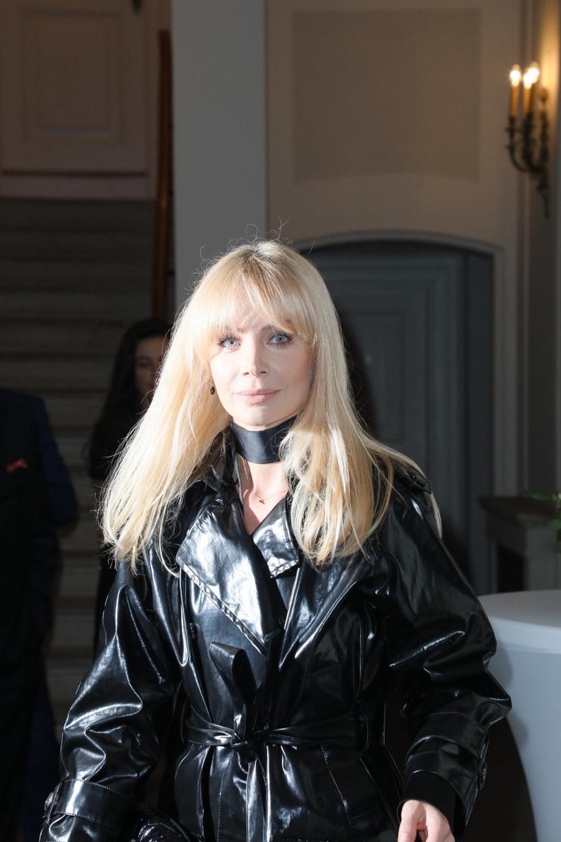 Agnieszka Woźniak-Starak / Jakub Kamiński    /East News