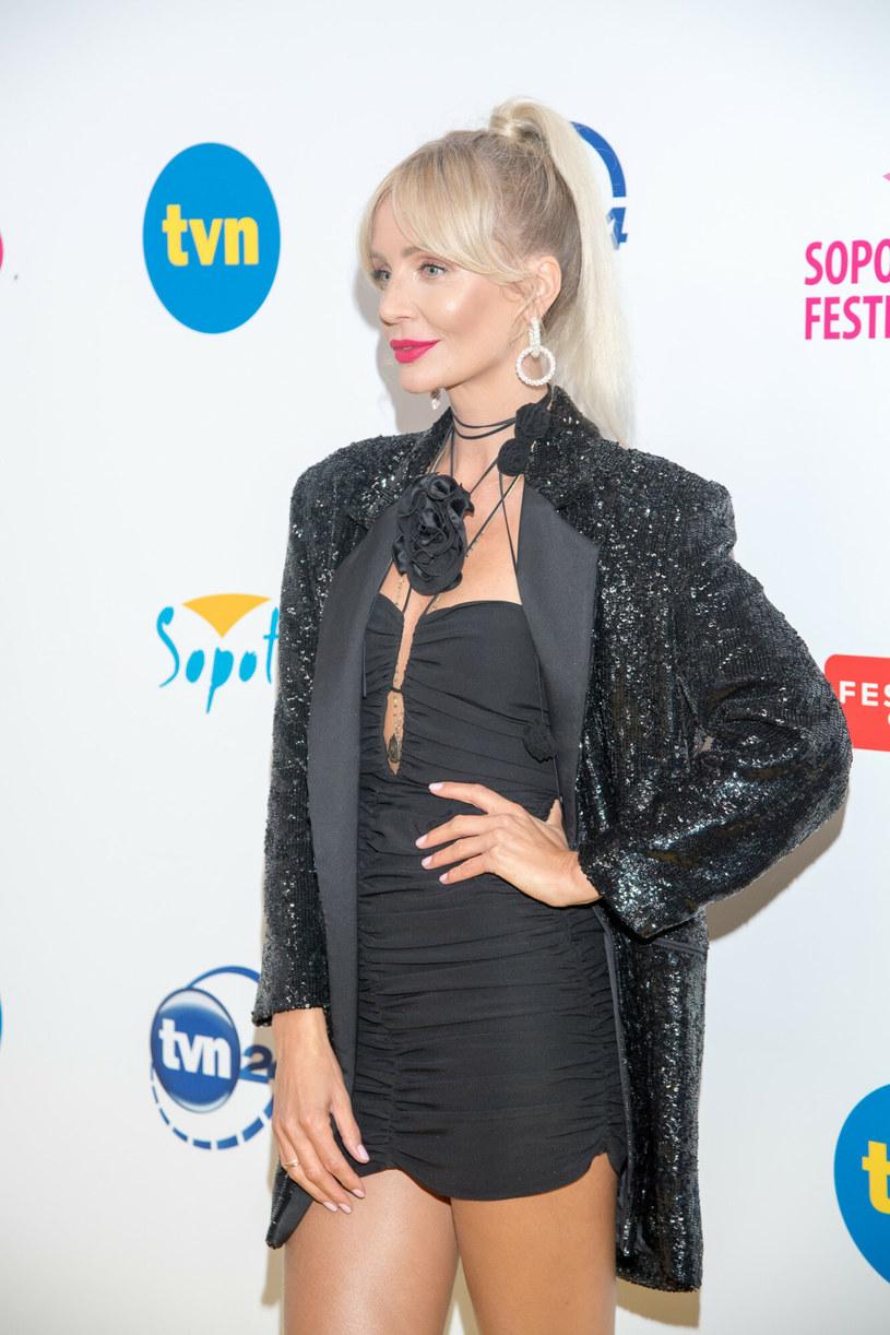 Agnieszka Woźniak-Starak /East News