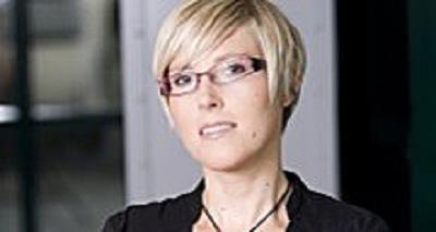 Agnieszka Wrońska, prezes LINK4 /Informacja prasowa