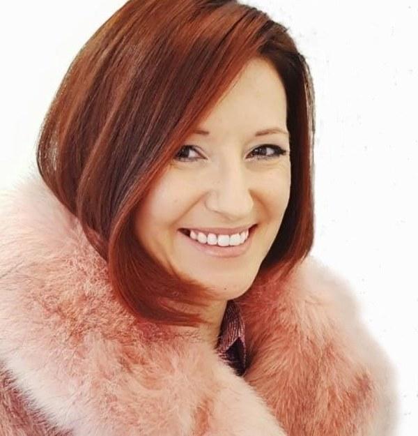 Agnieszka Wyderka