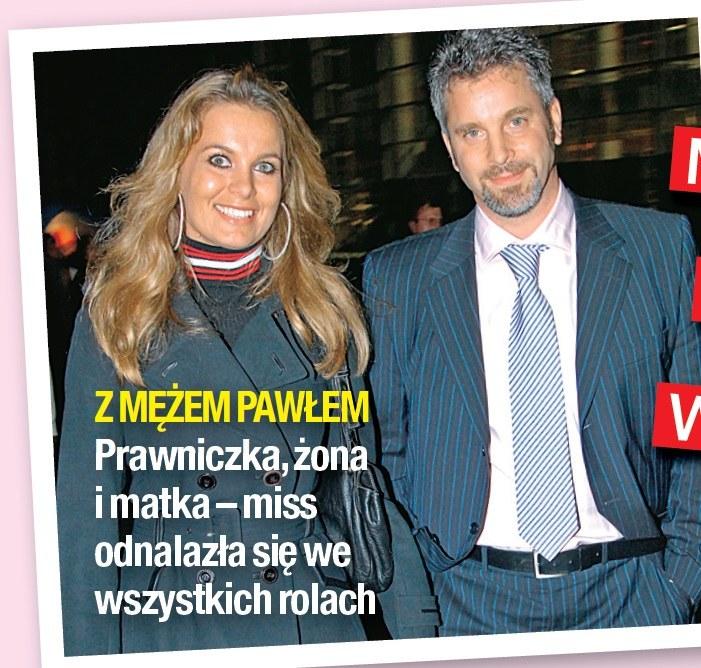 Agnieszka z mężem (Na Żywo) /- /Na żywo