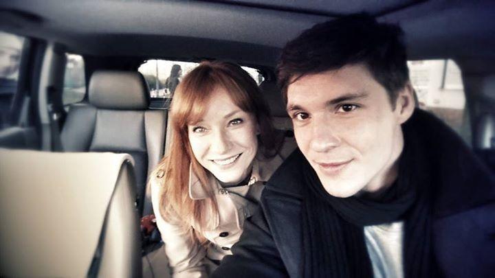 Agnieszkę i Marcina znów połączy gorące uczucie? /Facebook /materiały prasowe