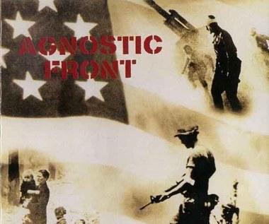 Agnostic Front: Alan Peters nie żyje