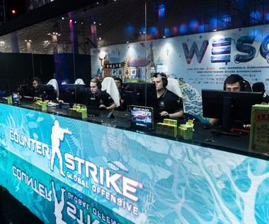 AGO Esports z rekodrem oglądalności podczas WESG 2017