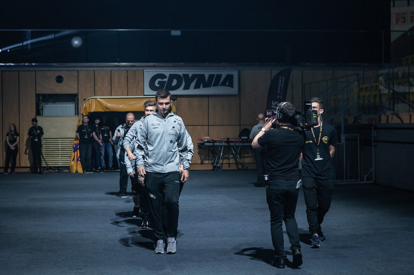 AGO Esports /kamil Nowakowski /materiały prasowe