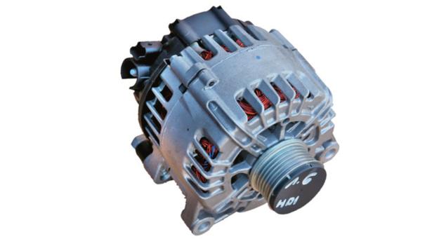 agregaty /Motor