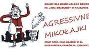 Agressivne Mikołajki 2014: Sprawdź, kto zagra dla maluchów!