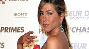 Agresywna seksualność Aniston