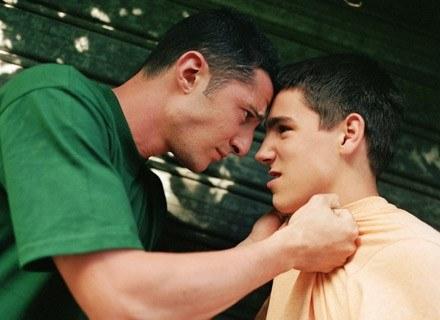Agresywne zachowania u chłopców mogą się zacząć bardzo wcześnie