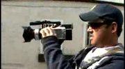Agresywny ochroniarz Nicole Kidman