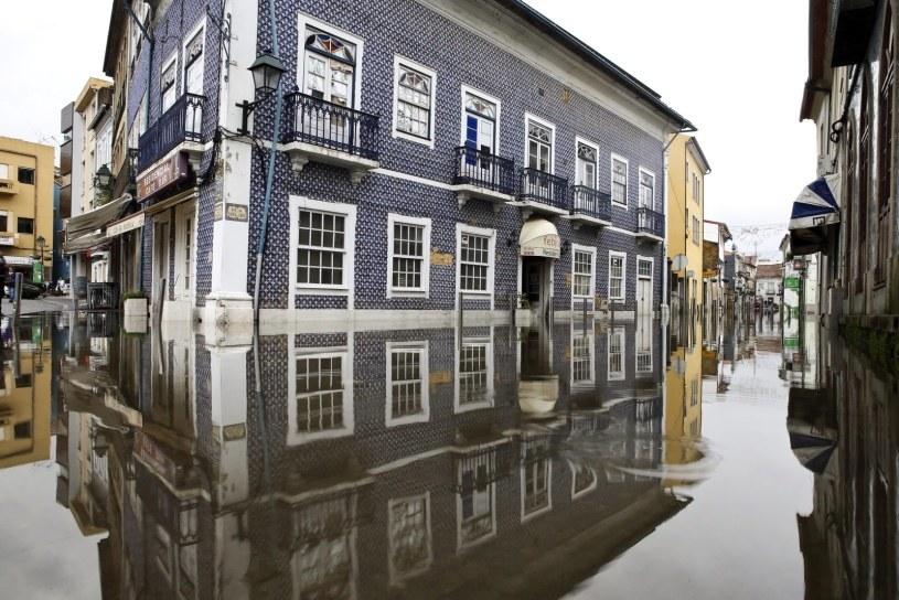 Agueda, Portugalia /AFP