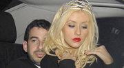 Aguilera będzie mamą