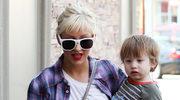 Aguilera: Najpierw praca, potem dziecko