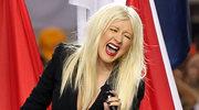 Aguilera pomyliła słowa hymnu. Przeprasza
