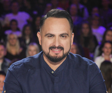 """Agustin Egurrola nie tylko o """"Mam talent!"""": Marzenia są najważniejsze"""