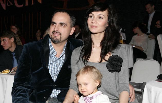 Agustin, Nina i Carmen, fot.Paweł Wrzecion  /MWMedia