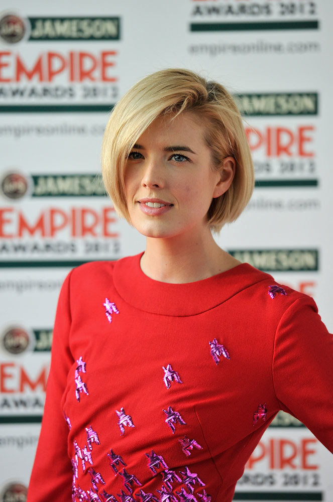 Agyness Deyn /Getty Images