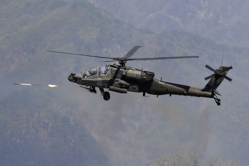 AH-64 Apache /AFP