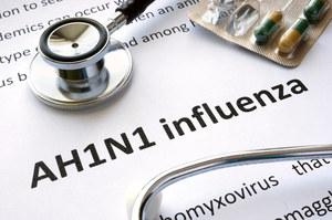 AH1N1 - podstępny wirus. Objawy i leczenie