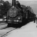 AI przeskalowała film z 1896 do 4K