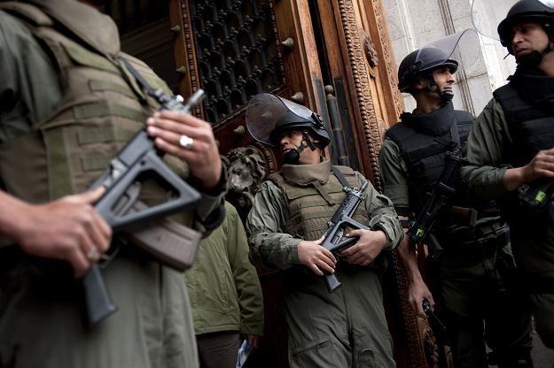 AI: Władze wojskowe powinny podjąć działania, aby położyć kres stosowaniu tortur /AFP