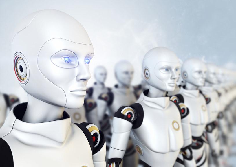 AI wynalazła własny sposób porozumiewania się /123RF/PICSEL