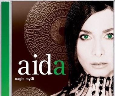 "Aida ma ""Nagie myśli"""