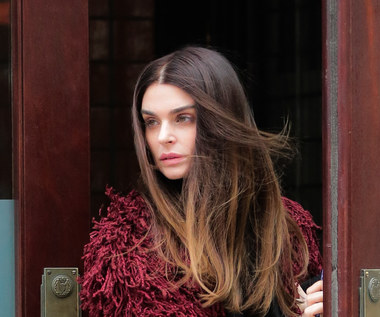 """Aimée Osbourne jako ARO w teledysku """"Shared Something With The Night"""": Odcina się od rodziny?"""