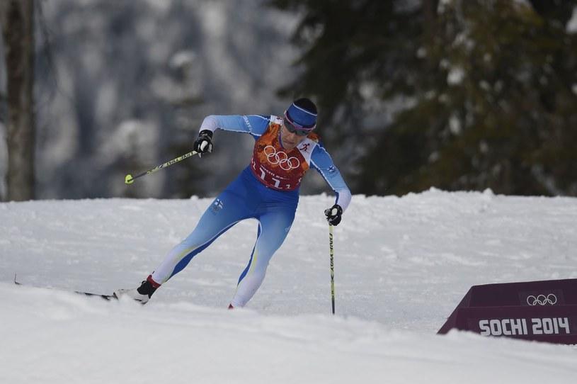 Aino-Kaisa Saarinen /AFP