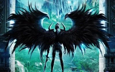 Aion: The Tower of Eternity - fragment okładki z gry /Informacja prasowa