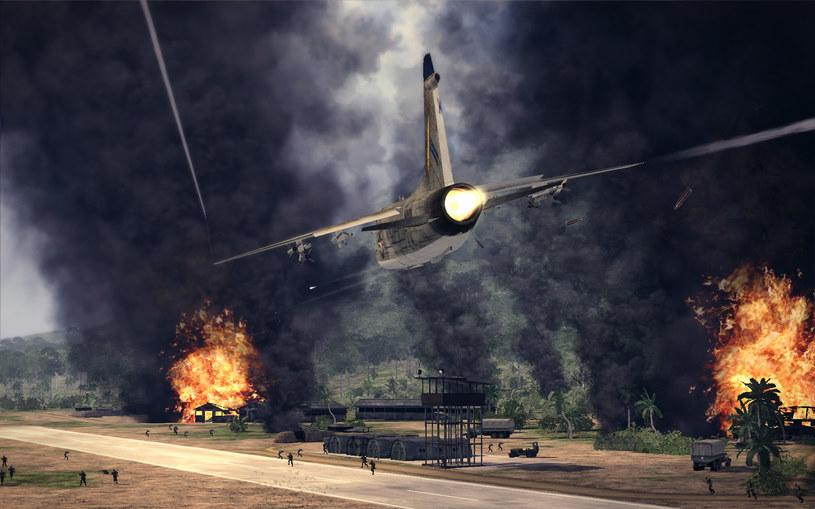 Air Conflict /materiały prasowe