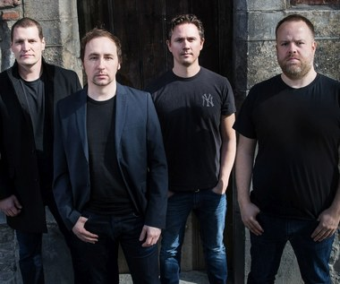 Airbag znów w Polsce. Dwa koncerty w 2017 r.