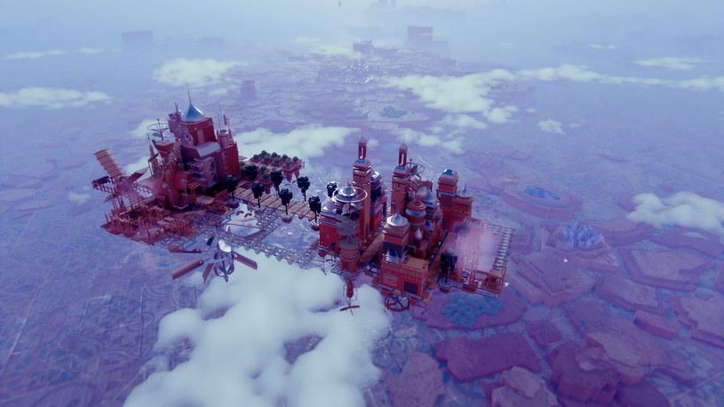 Airborne Kingdom /materiały prasowe
