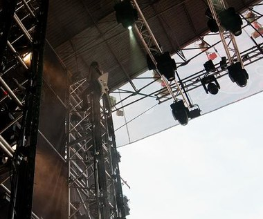 Airbourne na Przystanku Woodstock - Kostrzyn nad Odrą, 6 sierpnia 2011 r.
