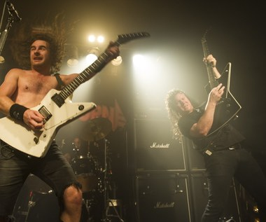 "Airbourne w hołdzie Lemmy'emu (""It's All For Rock'N'Roll"")"