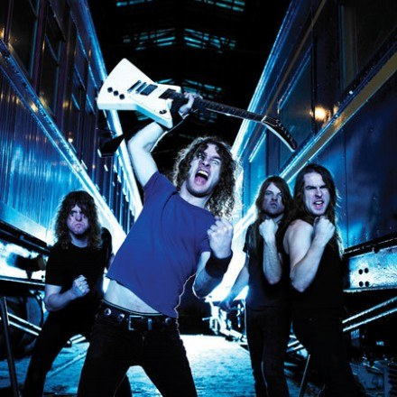 Airbourne /