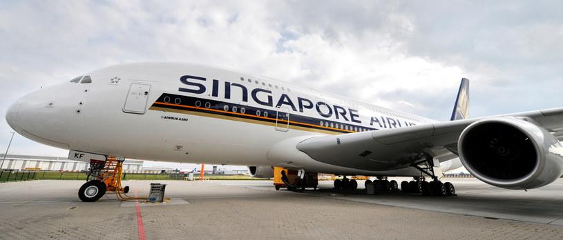 Airbus 380 /AFP