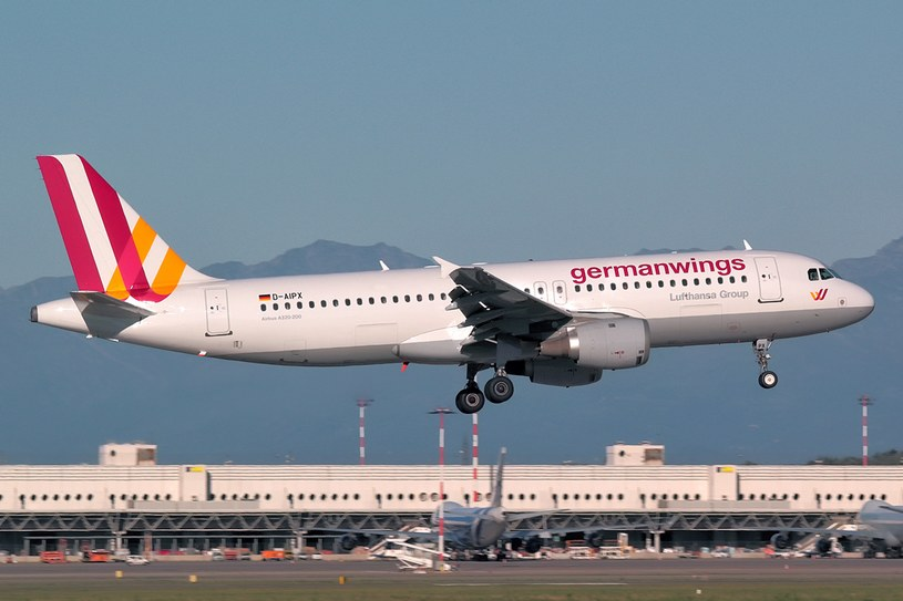 Airbus A320 /AFP