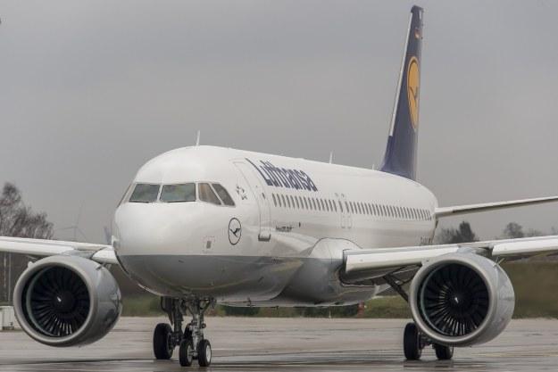 Airbus A320neo /materiały prasowe