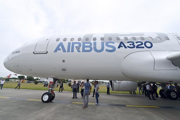Airbus A320neo /AFP