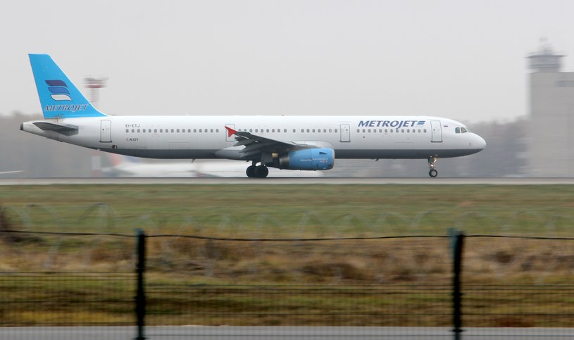 Airbus A321 /AFP