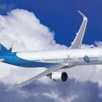 Airbus A321neo – wąskokadłubowy samolot transatlantycki